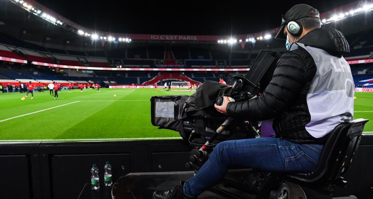 PSG – Lorient : sur quelle chaîne et à quelle heure voir le match ?