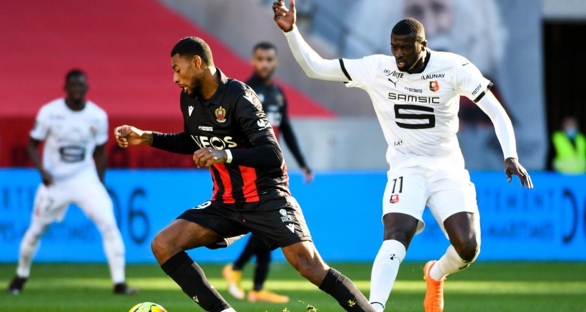 OGC Nice - Stade Rennais (0-1) : les 3 enseignements de la victoire bretonne