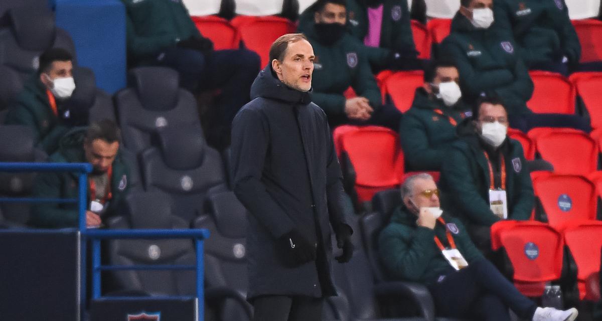 OL, PSG : Tuchel démonte une théorie osée de Rudi Garcia