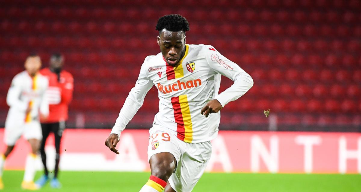 Ligue 1 : RC Lens – Montpellier, les compos (Kalimuendo encore préféré à Ganago)