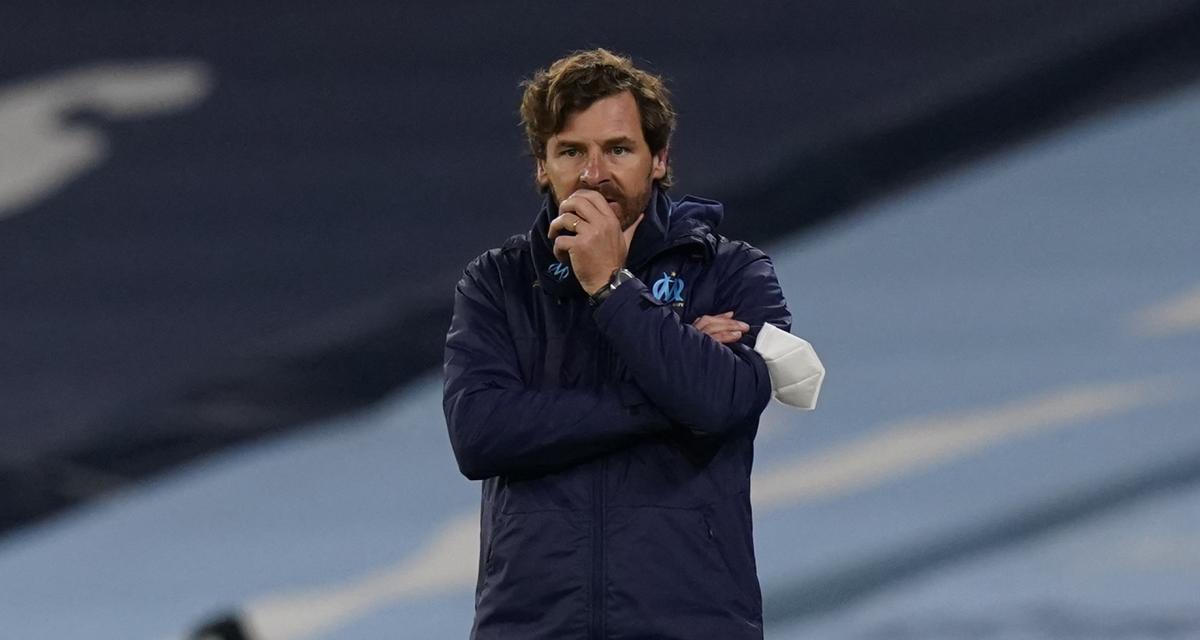 OM – AS Monaco (2-1) : Villas-Boas souligne la résistance de ses troupes mais s'inquiète pour Sanson