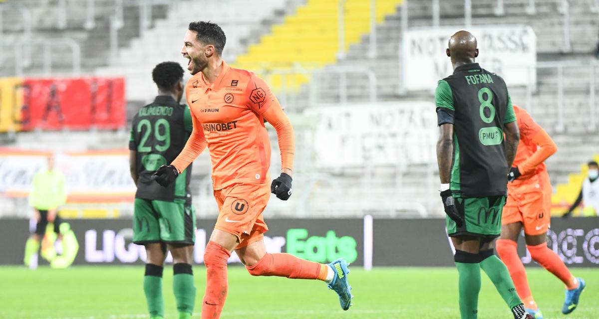 RC Lens – Montpellier (2-3) : les Tops et les Flops de la défaite lensoise