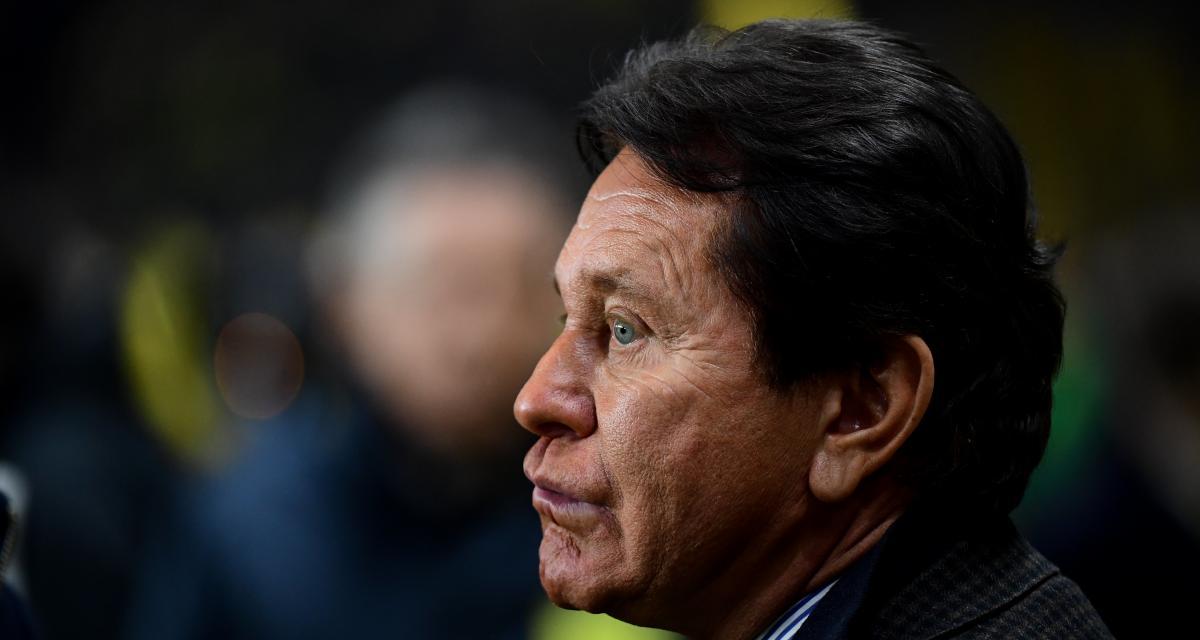 FC Nantes : Gourcuff, Blanc, vente, supporters... Waldemar Kita lâche ses vérités !