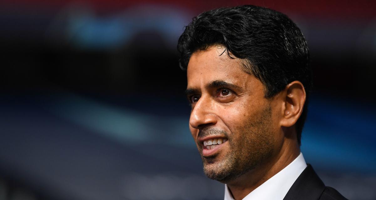 ASSE, FC Nantes, OM, OL, PSG : la confidence fracassante d'Al-Khelaïfi sur Mediapro