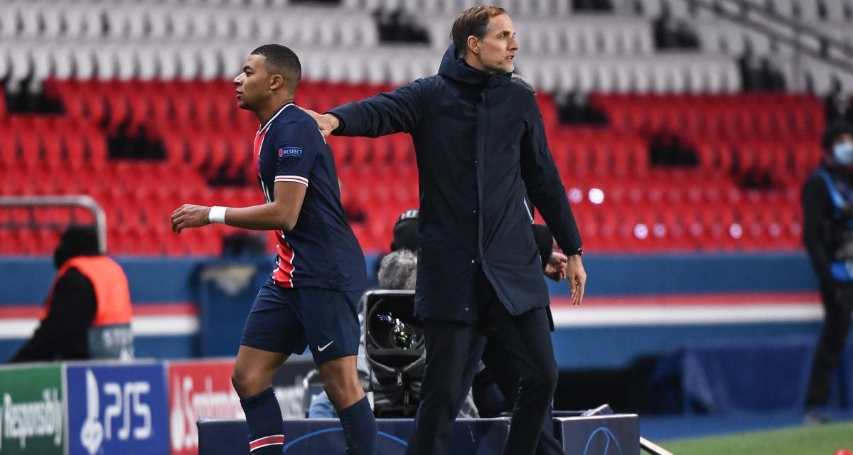PSG - OL : inquiétudes pour Mbappé et Marquinhos, Depay titulaire au Parc ?