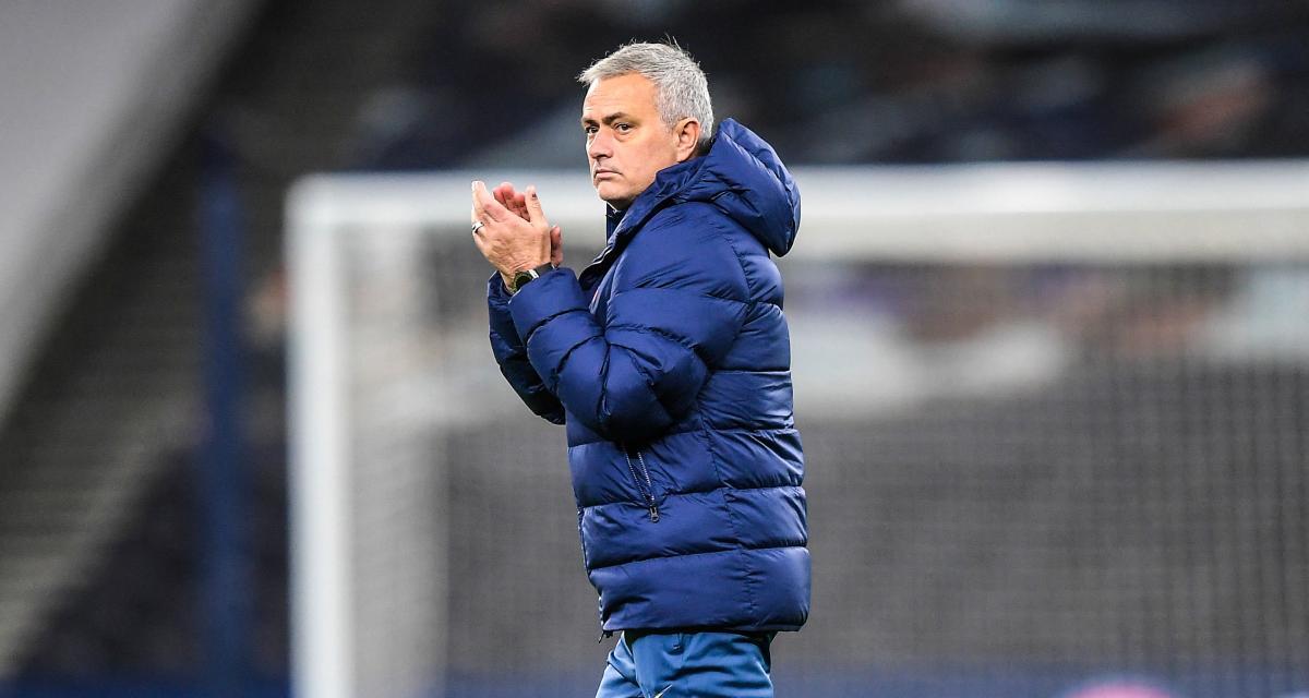 ASSE - Mercato : Mourinho a flashé sur Saliba... qui perd le contrôle à Arsenal !