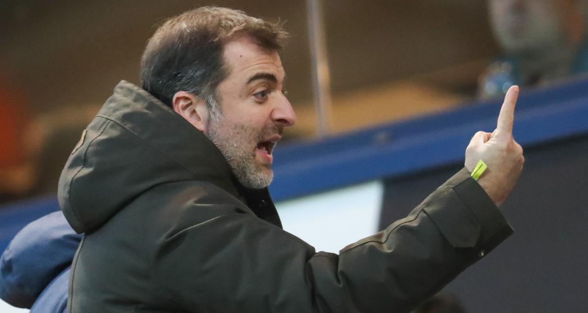 FC Nantes - Mercato : le dossier Mogi Bayat commence à agacer Waldemar Kita