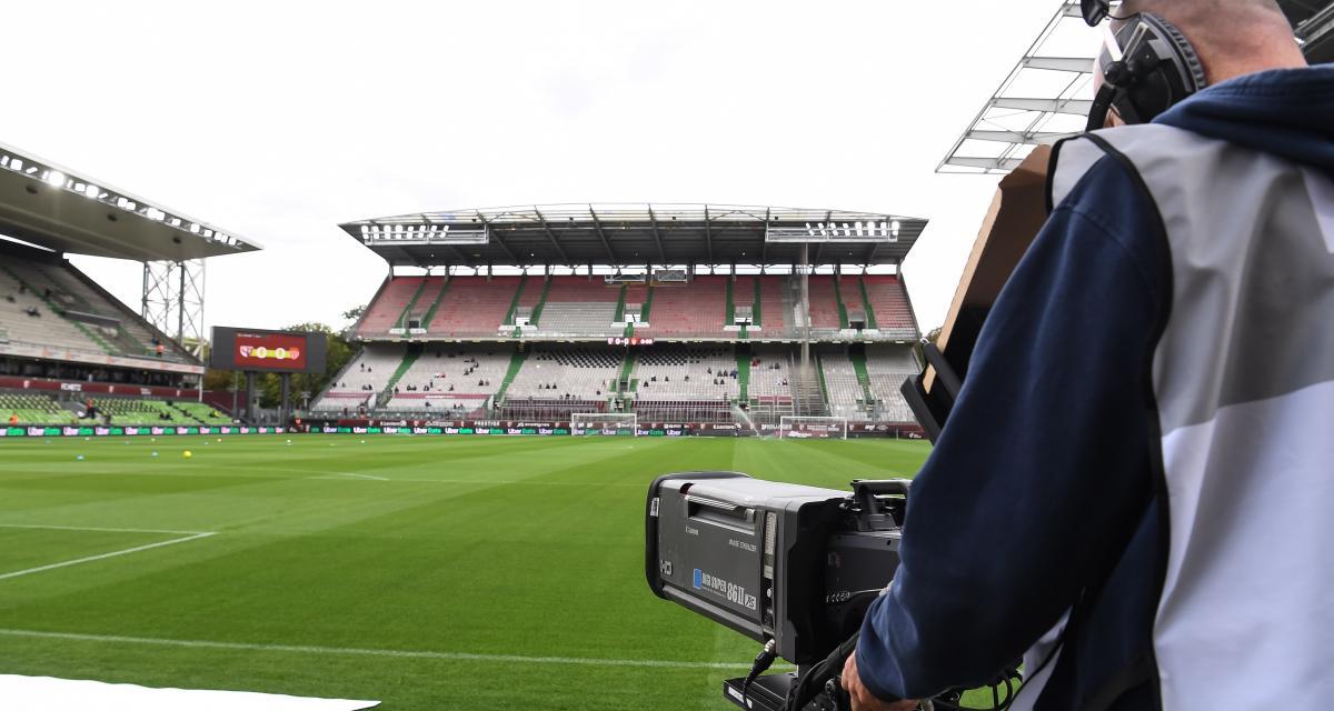 Metz – Lens : sur quelle chaîne TV et à quelle heure ?
