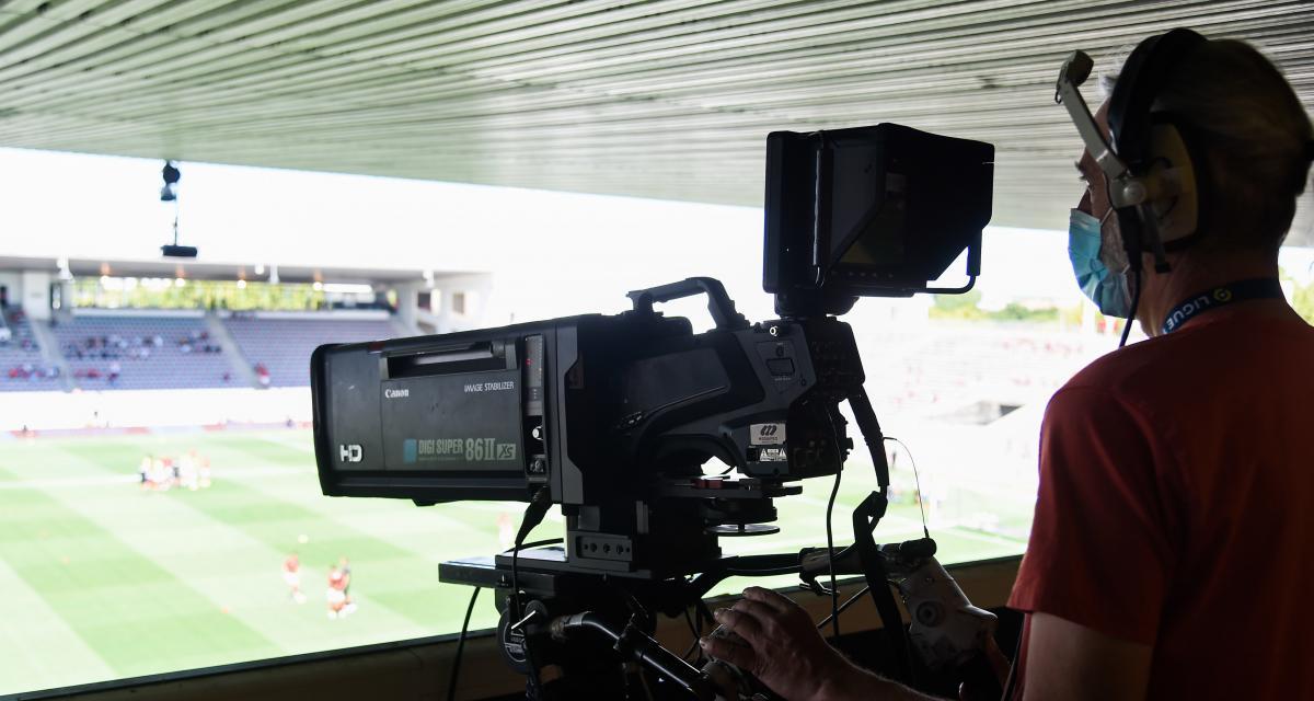 Lorient – Rennes : sur quelle chaîne TV et à quelle heure ?
