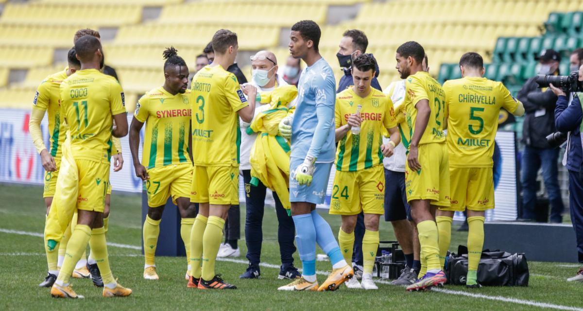 Résultats Ligue 1 : Brest et Lorient sourient, Nantes et Strasbourg ratent le coche !