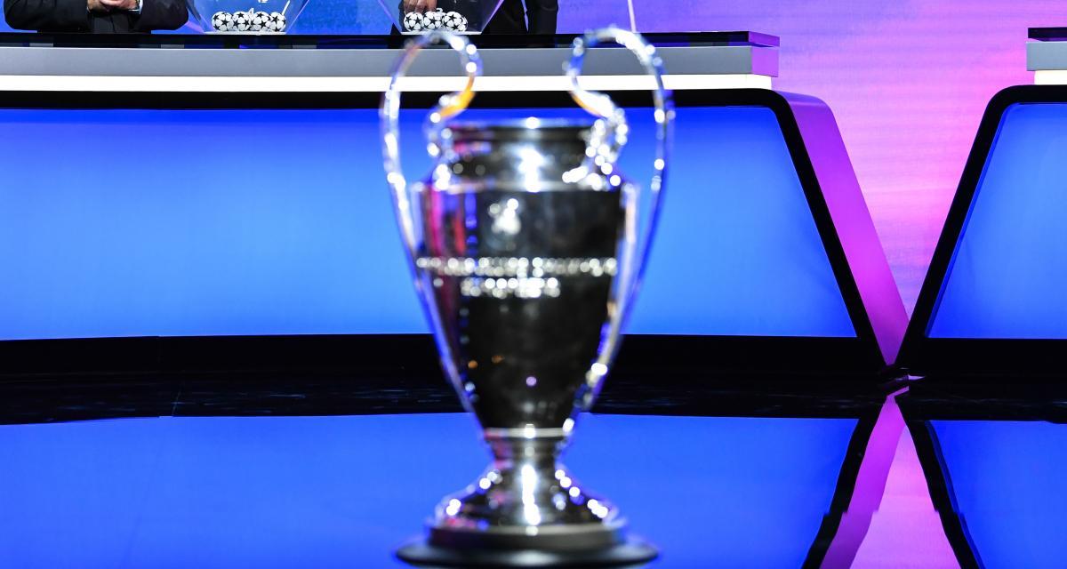 PSG, Real Madrid, FC Barcelone, Juventus Turin : heure, lieu, chapeaux, tout savoir sur le tirage au sort de la Ligue des Champions