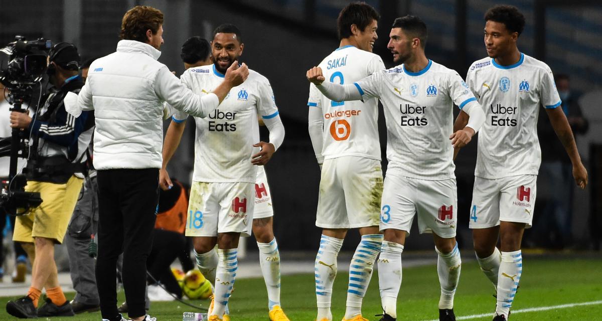 OM : Villas-Boas enregistre la meilleure nouvelle possible contre le Stade Rennais