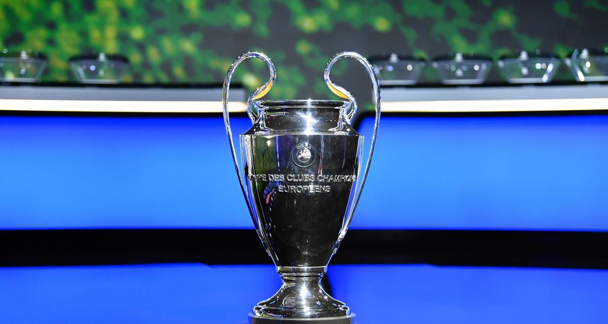 PSG : ce sera le FC Barcelone en 8e de finale de la Ligue des Champions