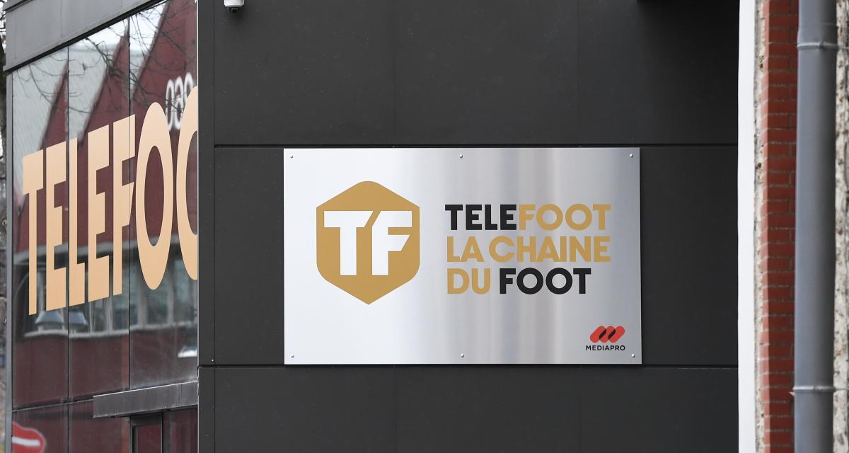 ASSE, FC Nantes, OL, OM, PSG : la nouvelle gaffe de la LFP avec Mediapro