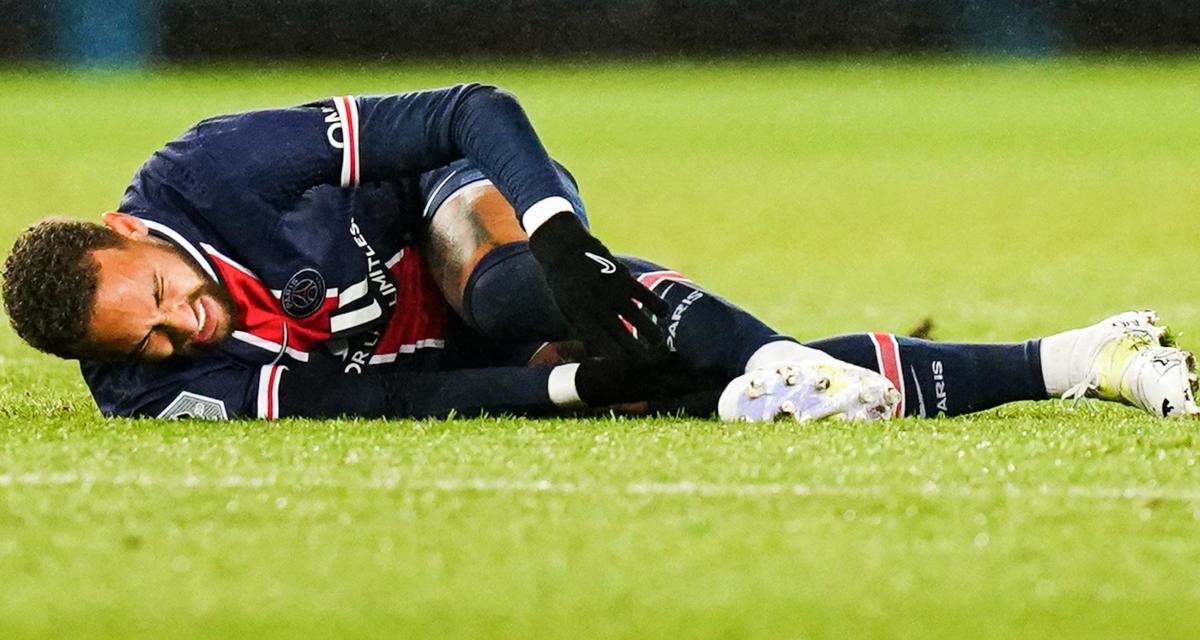 PSG – OL (0-1) : Neymar, la provocation de trop selon Riolo