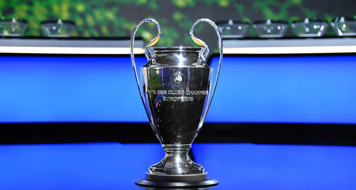 PSG, FC Barcelone, Real Madrid : dates, horaires, voici le calendrier des 8es de finale de la Ligue des Champions