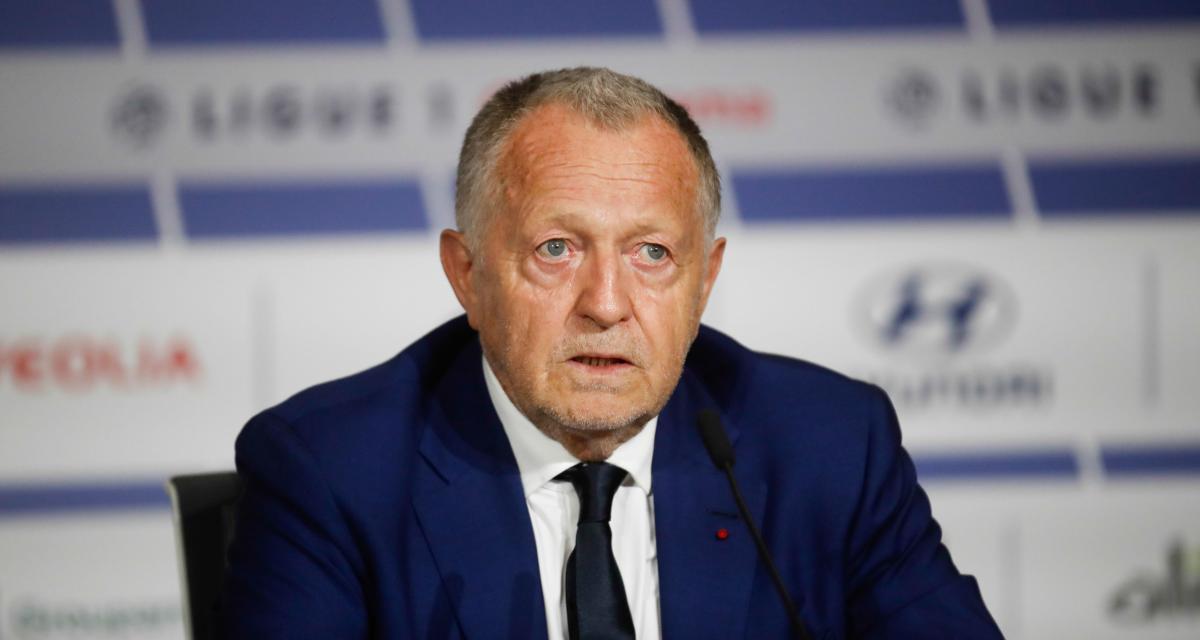 RC Lens, PSG, OL : Aulas, ses adieux touchants à son ami Gérard Houllier