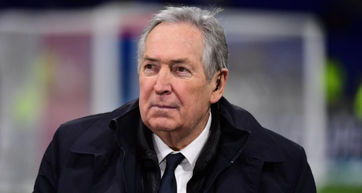 Les infos du jour : Le foot français en deuil après le décès de Gérard Houllier, les retrouvailles PSG-Barça font déjà parler