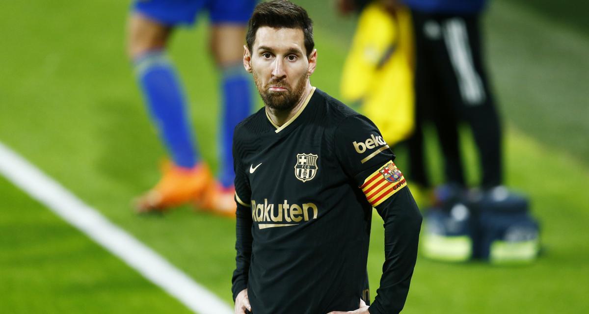 FC Barcelone, PSG - Mercato : Messi a déjà établi le contact avec le Qatar !