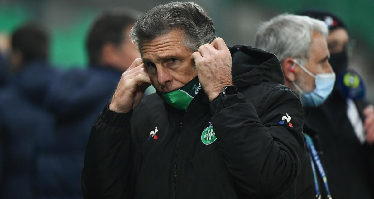 Girondins - ASSE : Puel a repéré deux failles très exploitables à Bordeaux