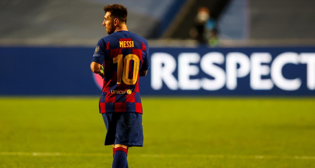 FC Barcelone : Messi et consorts ne craignent pas le PSG, le Real Madrid savoure sa chance en C1