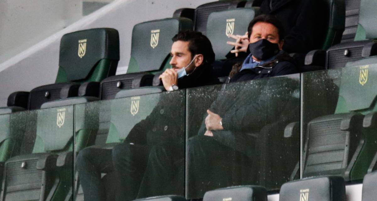 FC Nantes – Mercato: des Canaris face à l'éternelle quête du neuf