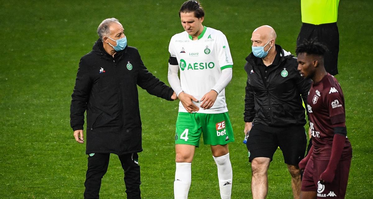 ASSE - Mercato : un ancien du LOSC et du FC Nantes pour suppléer Retsos ?