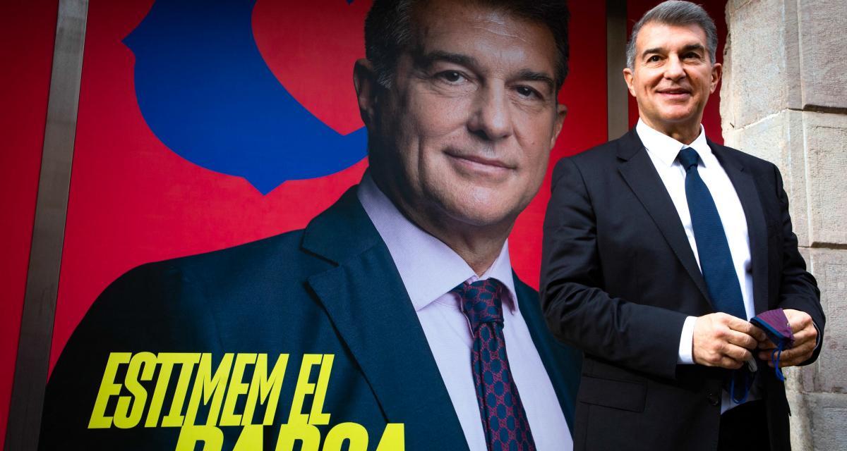 FC Barcelone, Real Madrid : quand le Barça nargue Santiago-Bernabeu