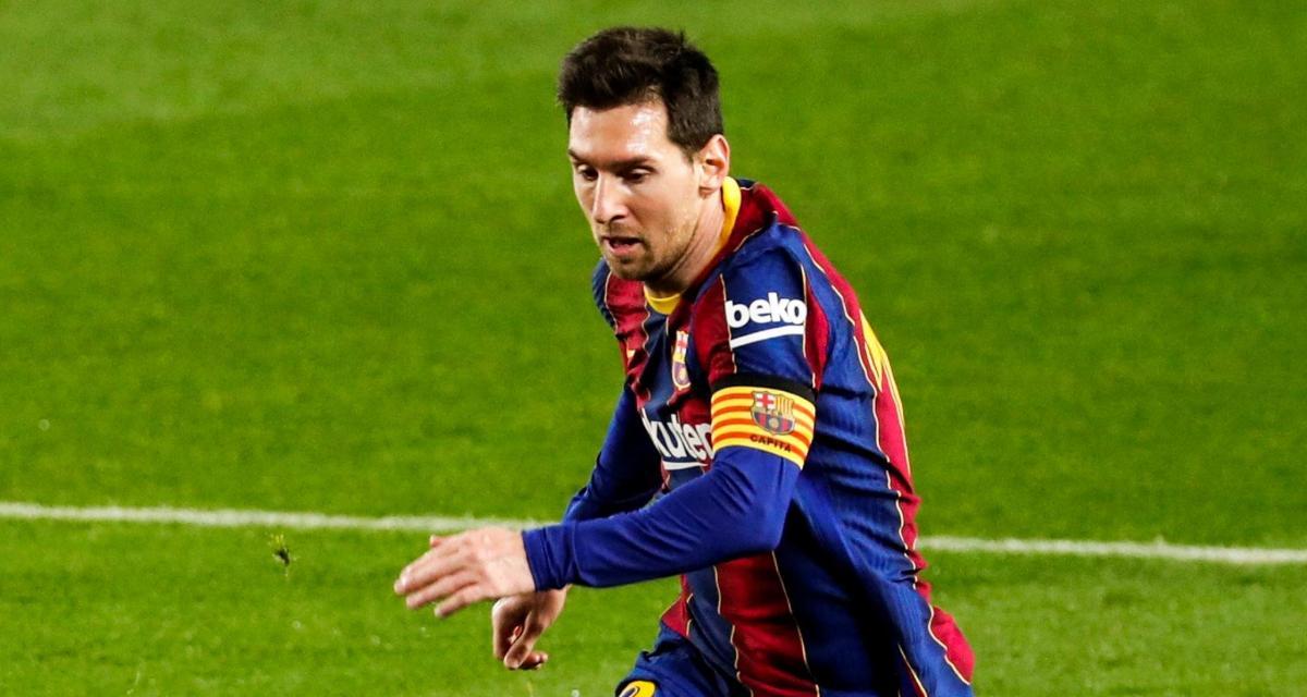 FC Barcelone - Mercato : le père de Messi évoque les contacts avec le PSG