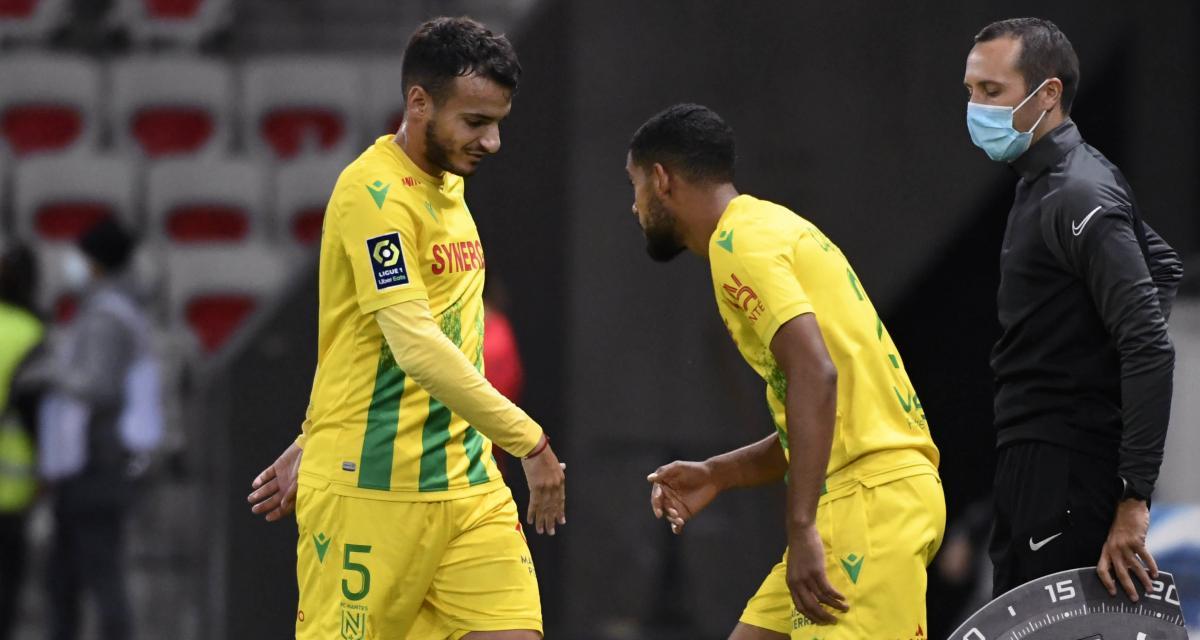 FC Nantes - Mercato : un énorme flop estival pointé du doigt