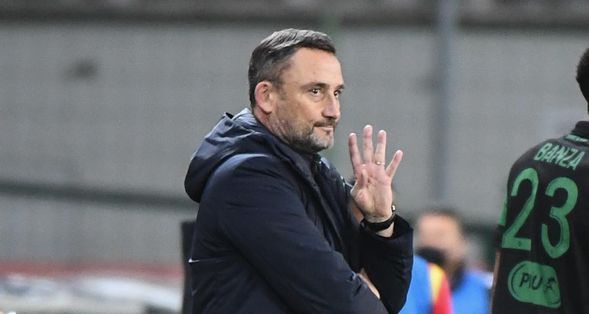 RC Lens : Niko Kovac (AS Monaco) encense le travail de Franck Haise
