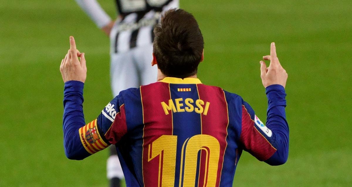 Les infos du jour : Messi - PSG, le feuilleton rebondit, Neymar déjà prêt pour défier le LOSC ?