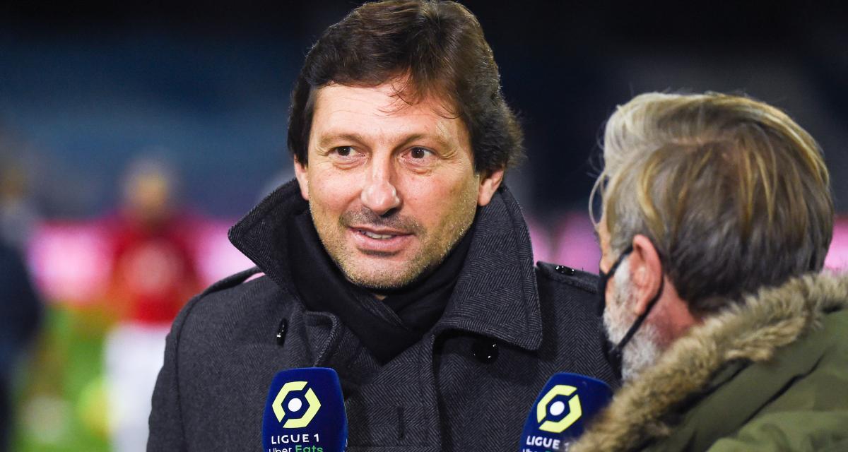 PSG - Mercato : une star du Calcio fait de l'œil à Leonardo