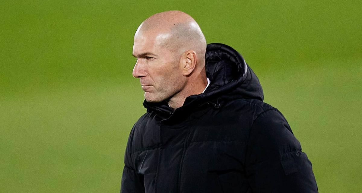 Liga : Real Madrid - Athletic Bilbao, les compos (Zidane ne change qu'un joueur par rapport au derby)