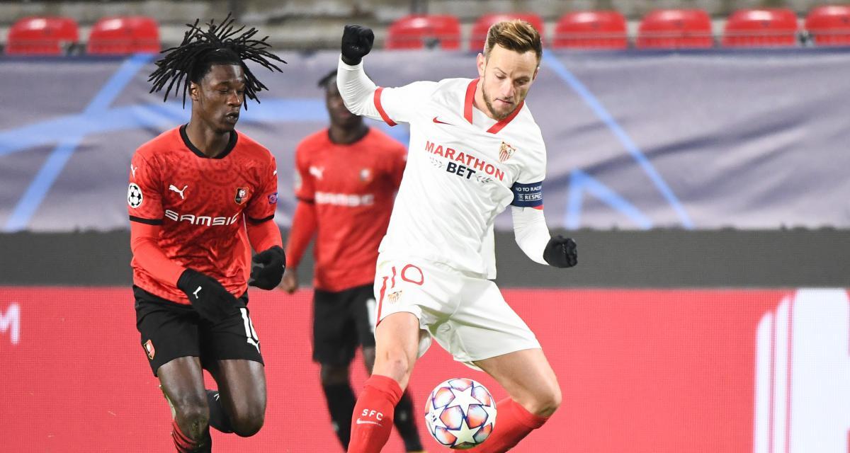 Stade Rennais : Stéphan n'est pas encore convaincu par Camavinga