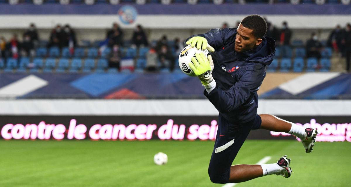 FC Nantes - Mercato : le duo Kita - Collot a ouvert un premier dossier brûlant