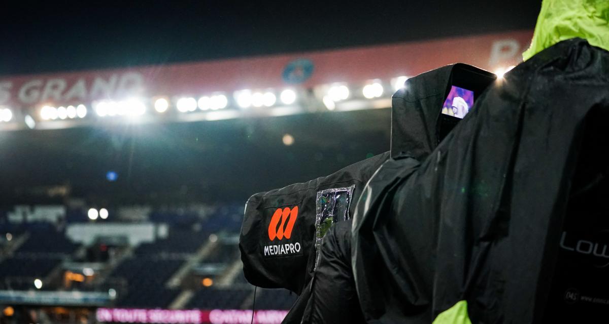 ASSE, FC Nantes, OL, OM, PSG : appel à la grève chez Mediapro, le ton se durcit