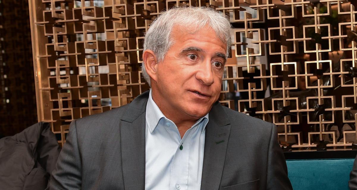 """ASSE : Caiazzo reconnaît la """"situation d'extrême gravité"""""""