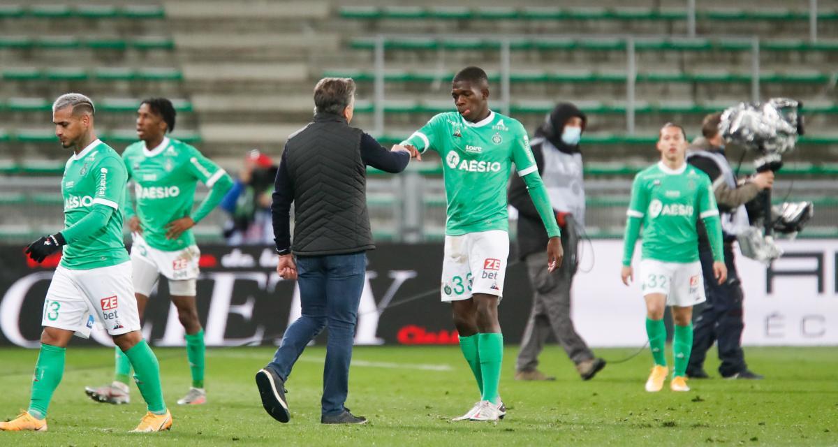 Ligue 1 : les compos des matches de 21h, dont celles de l'ASSE, de l'OM, du Stade Rennais, du PSG et du RC Lens