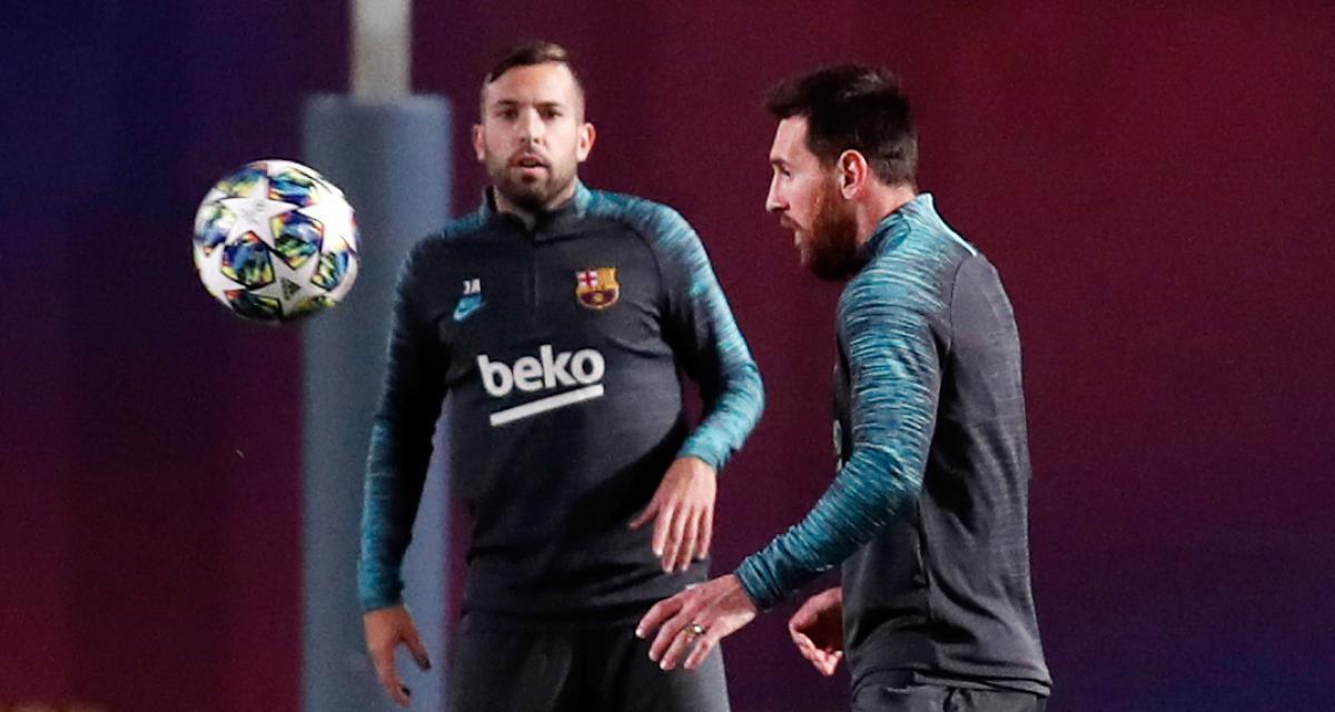 Résultat Liga : FC Barcelone - Real Sociedad (2-1, mi-temps)