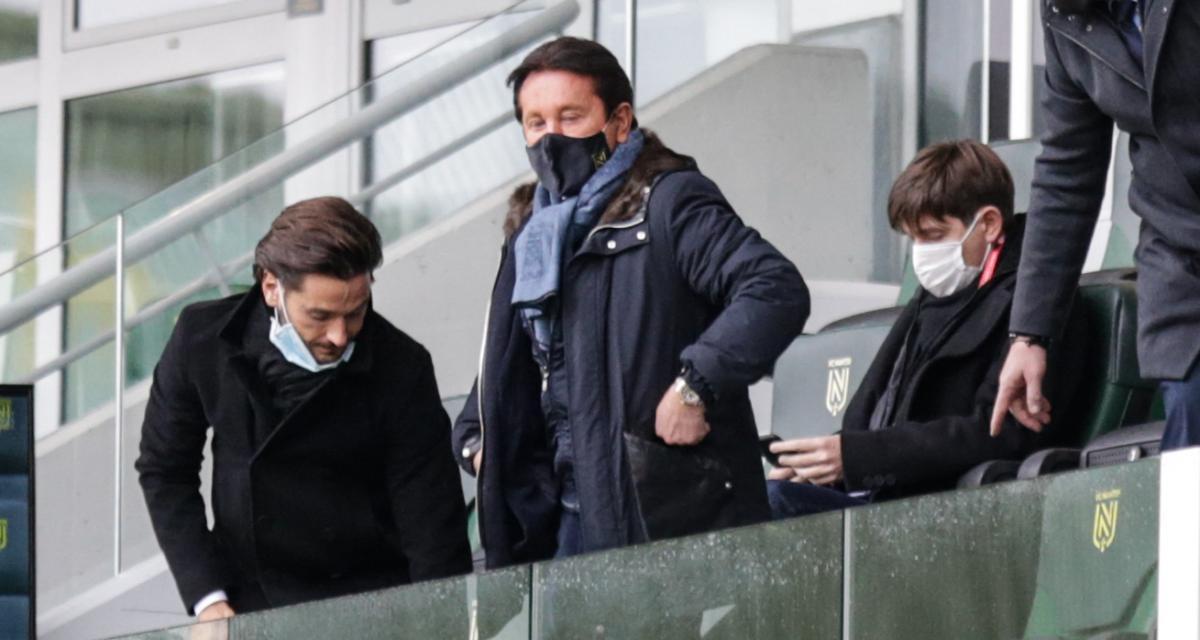 FC Nantes : Kita et Bayat impliqués dans des commissions occultes ?