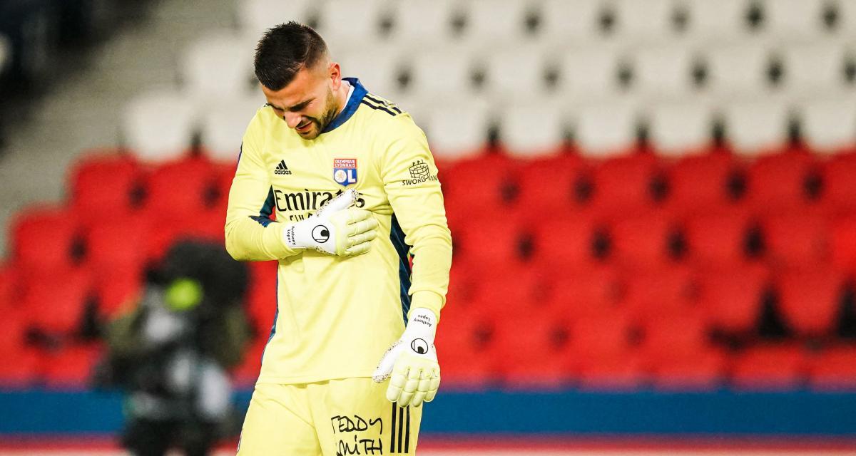 OL - Stade Brestois (2-2) : Depay décisif, sale soirée pour Lopes...Les notes des Gones