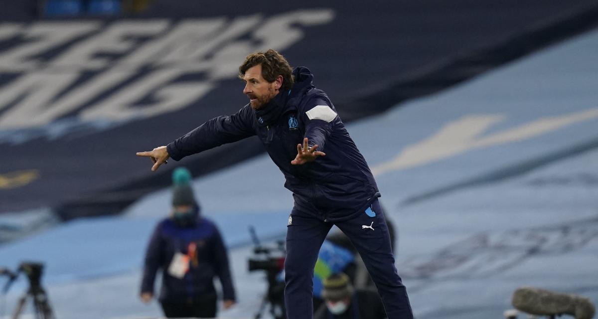 Stade Rennais-OM (2-1) : insultes, menaces, Villas-Boas aurait pété un plomb à Rennes