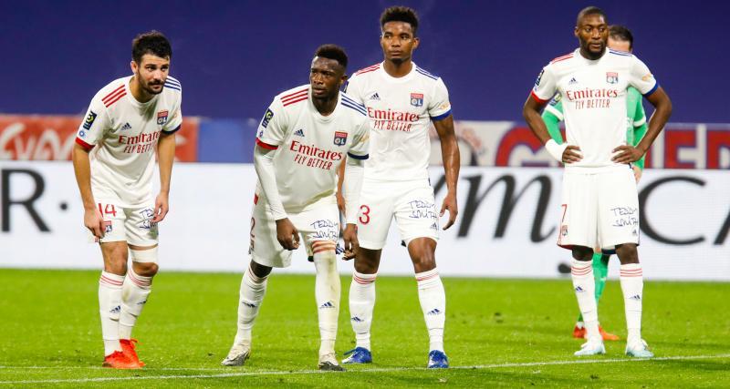 OL : le débrief du match nul face au Stade Brestois (Vidéo)