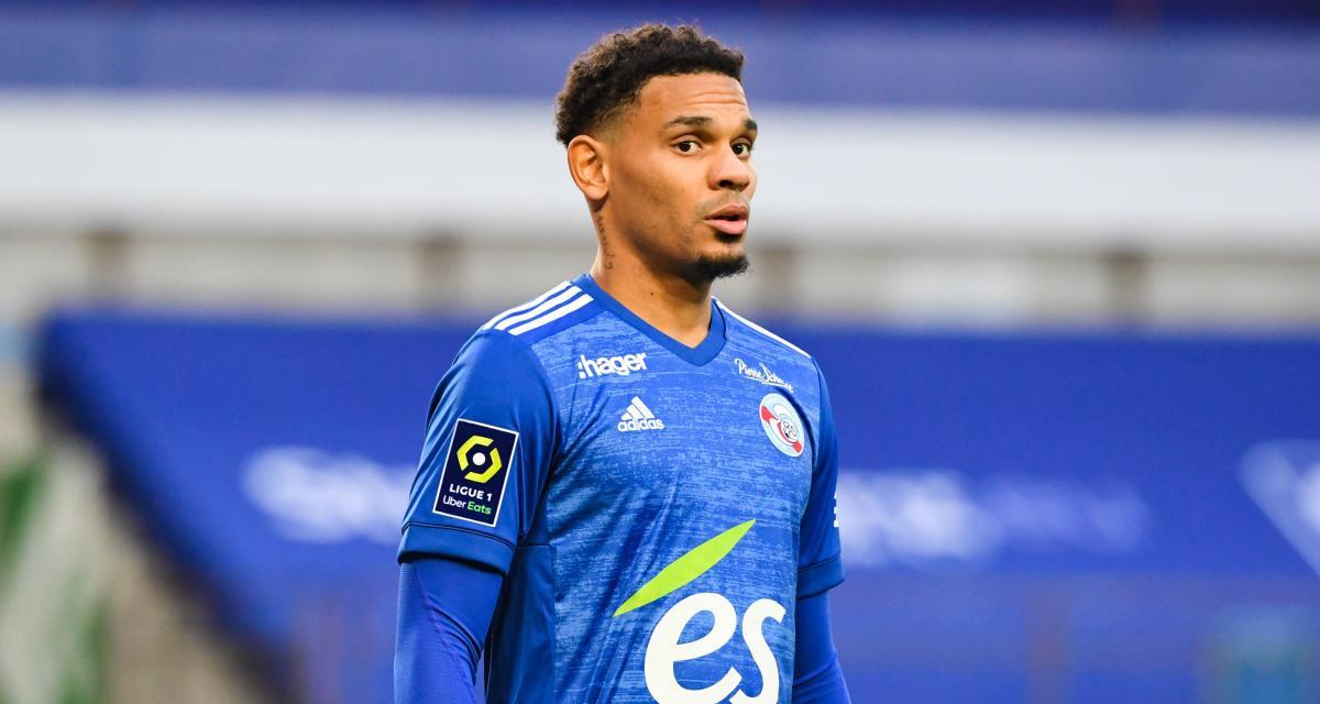 OM, RC Strasbourg – Mercato: Longoria hors jeu dans le dossier Kenny Lala?