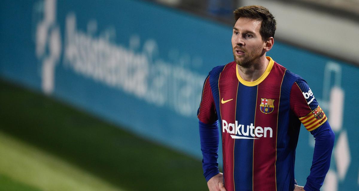 FC Barcelone – Mercato: le clin d'oeil de Lionel Messi au PSG