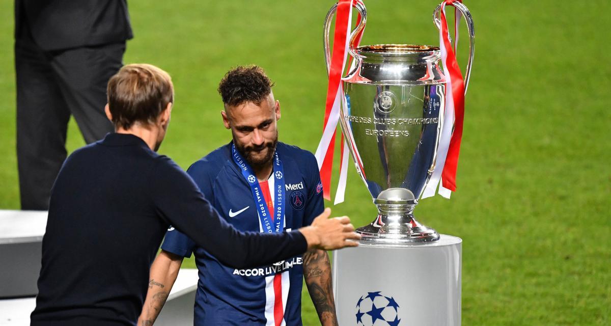 PSG - The Best : la réponse cinglante de Neymar à l'absence des Parisiens
