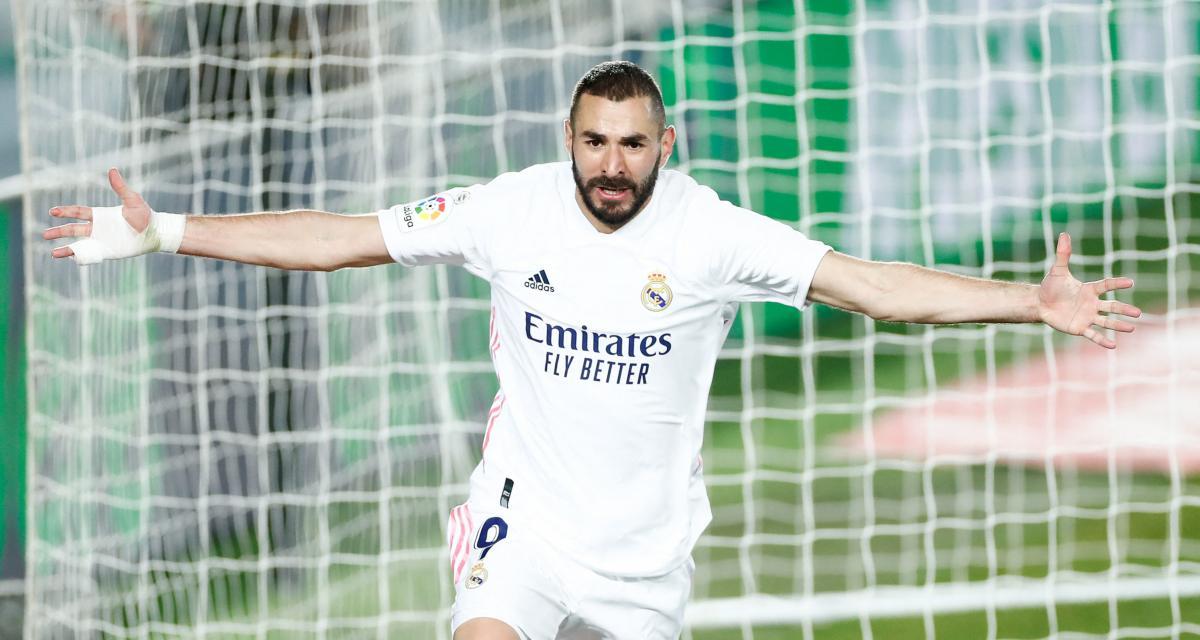 Real Madrid – Le bilan de Denis Balbir: «Le Real d'aujourd'hui, c'est Benzema»