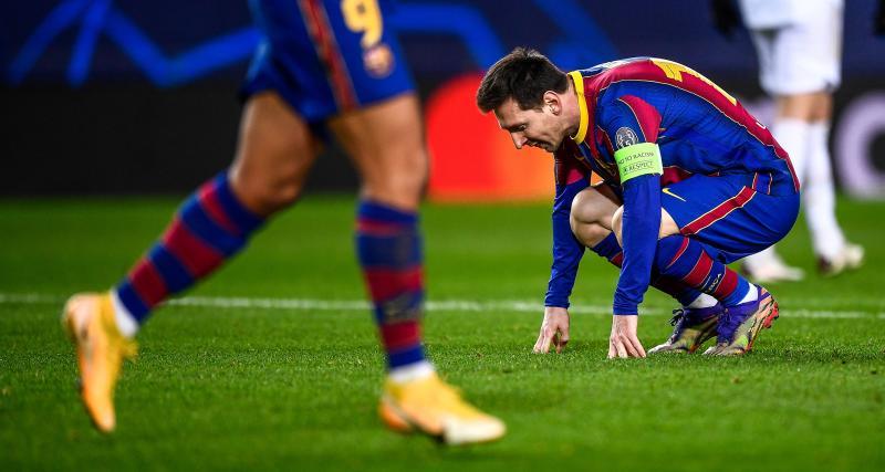 FC Barcelone – Le bilan de Denis Balbir: «Ce Barça n'est plus une équipe qu'on aime»