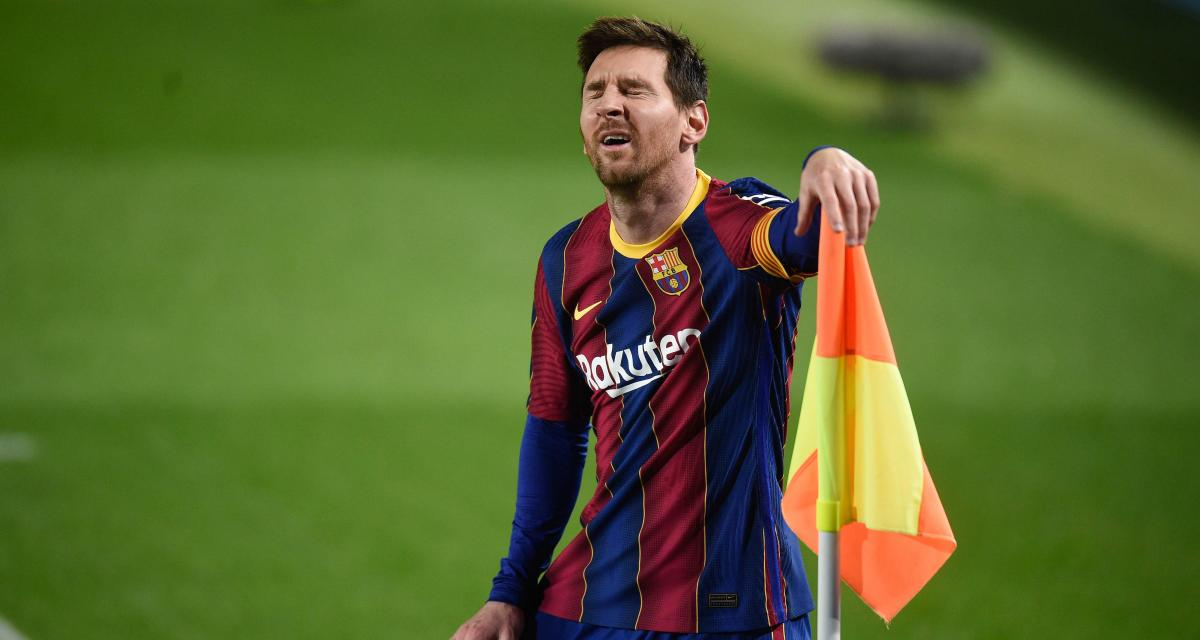 Juve, FC Barcelone – Le bilan de Denis Balbir: «CR7 semble décliner moins vite que Messi»
